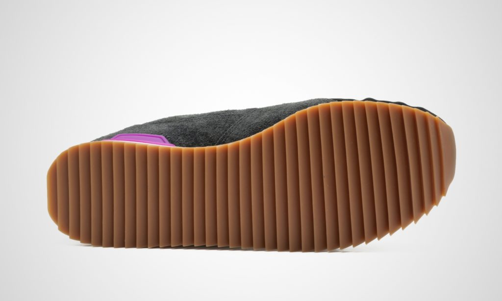 Saucony x Lapstone & Hammer Courageous Moc Two Rivers