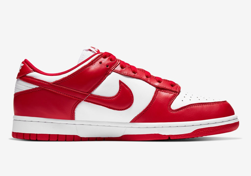 Nike Dunk Red
