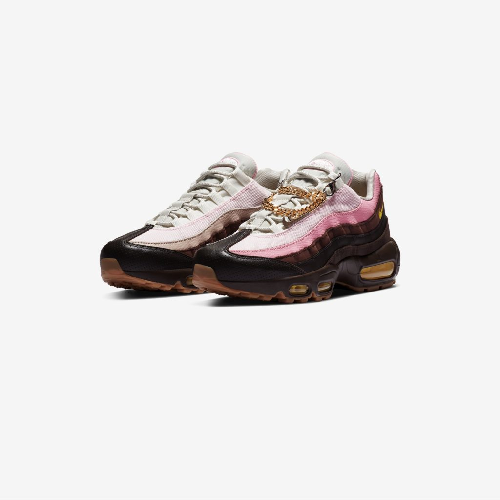 Nike Air Max 95 Cuban Link