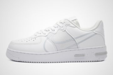 Air Force 1 All White