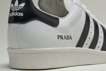Prada x adidas Originals
