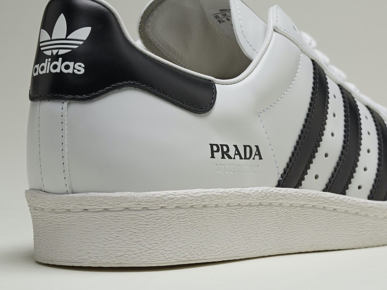 Prada x adidas Originals