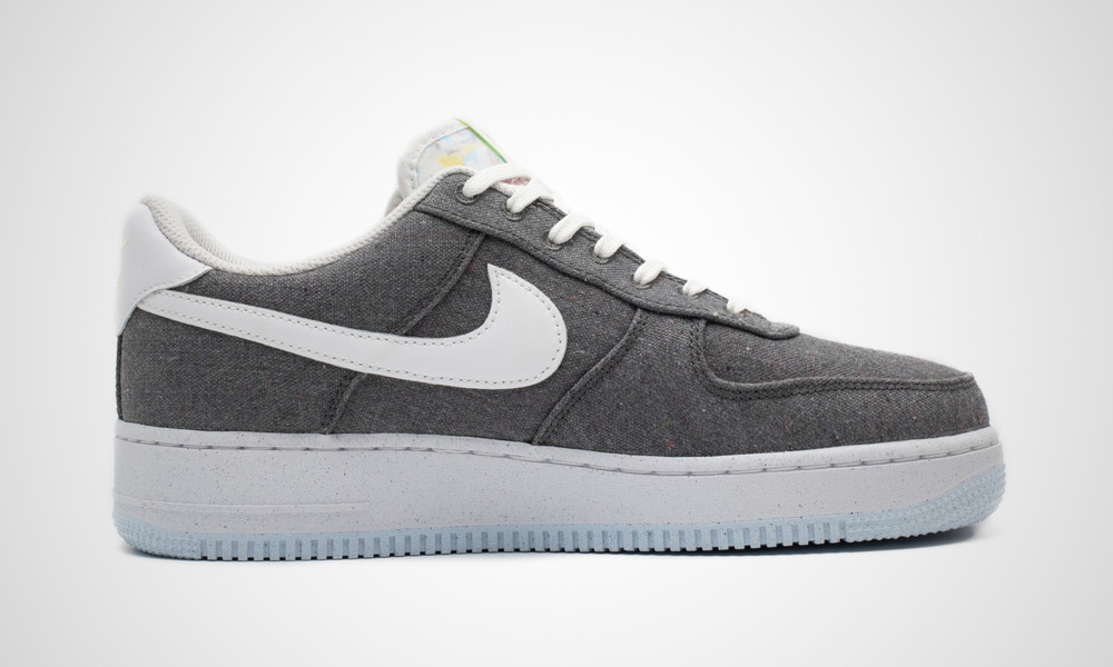 Nike Air Force 1 Crater