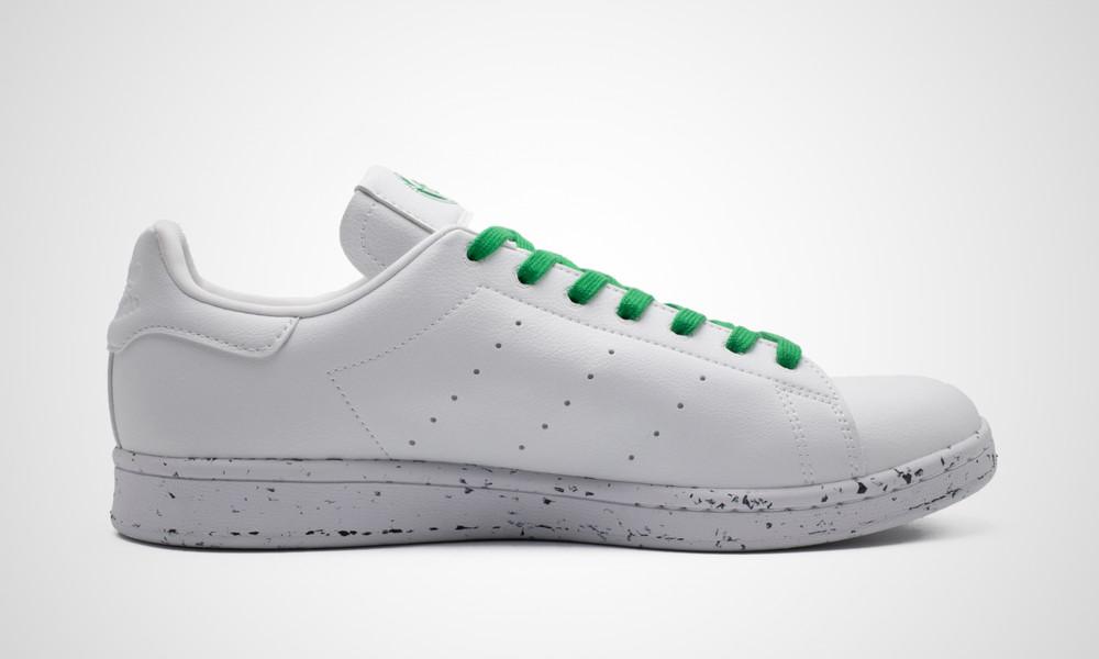 adidas Stan Smith Vegan Green