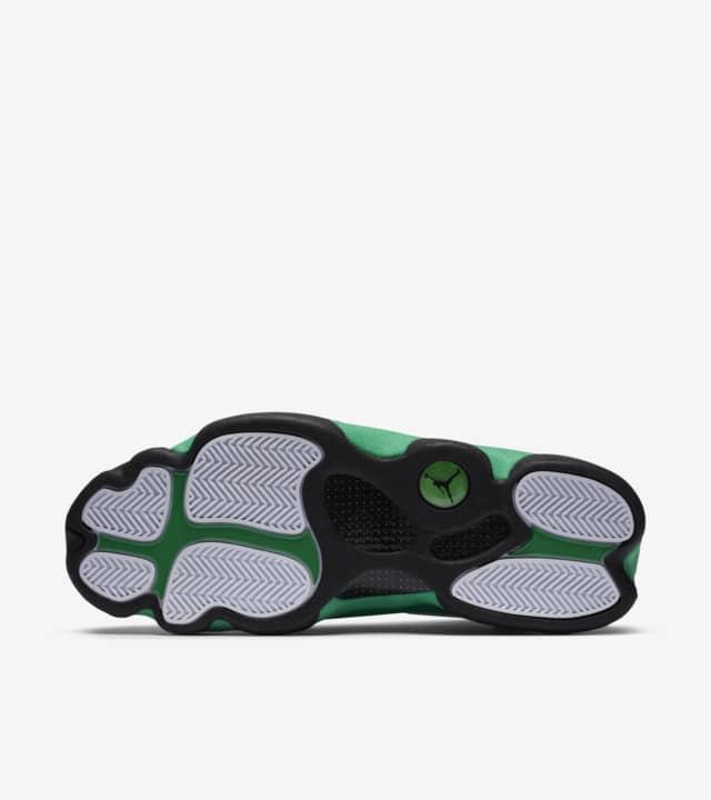 Nike Air Jordan 13 Lucky Green