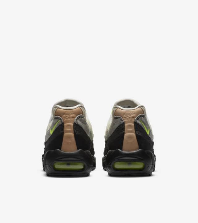 Nike x DENHAM Air Max 95 Volt