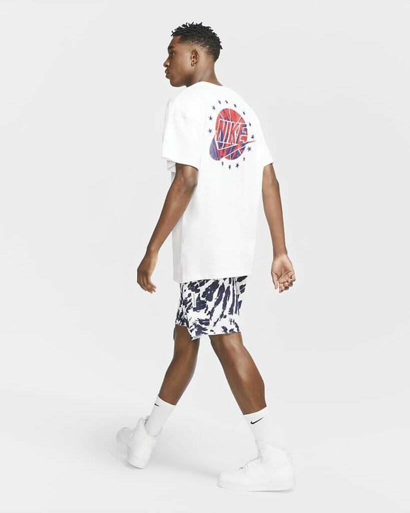 Nike Exploration Series Shirt