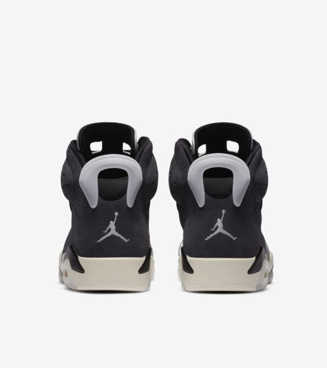 Nike Air Jordan 6 Tech Chrome