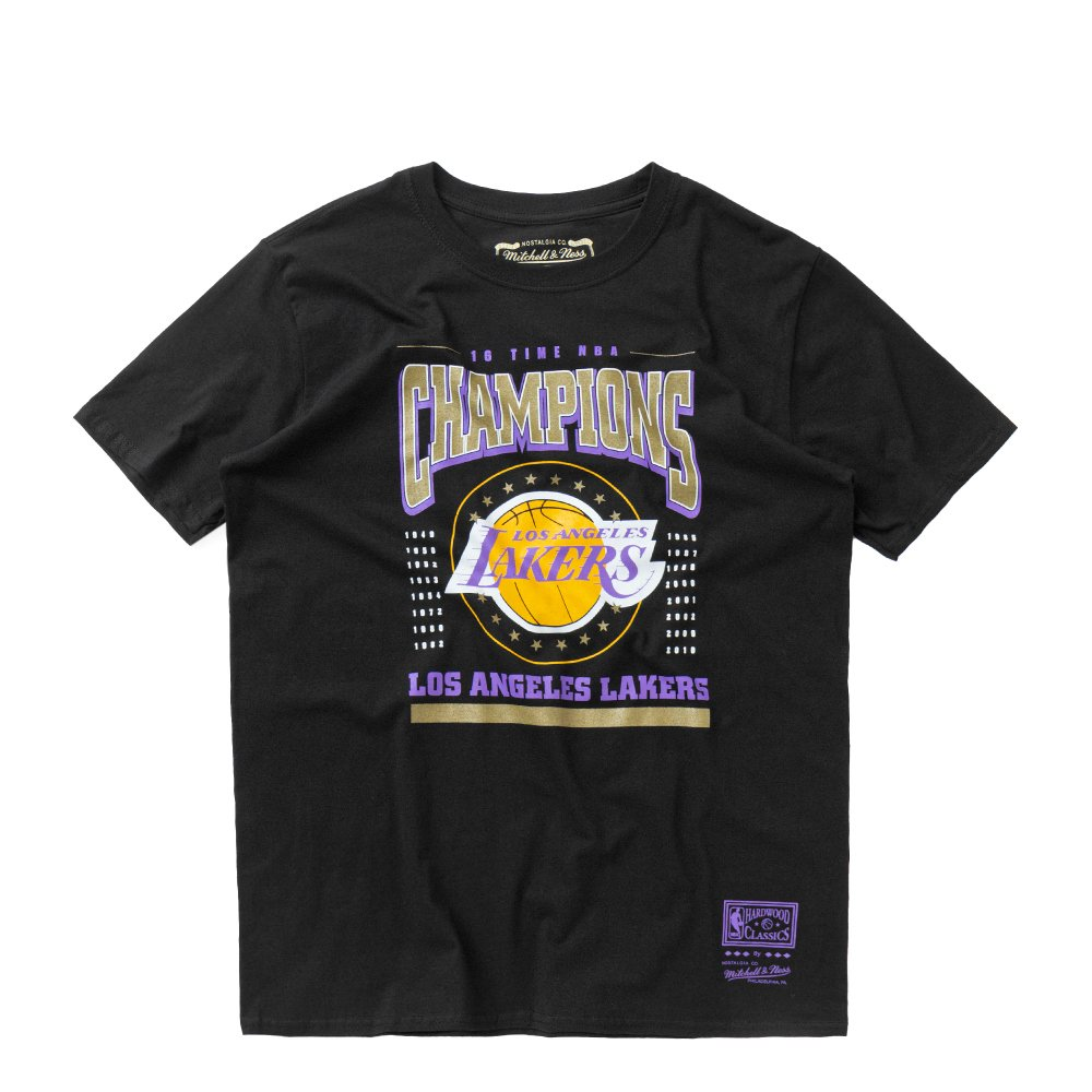 Vintage LA Lakers Shirts