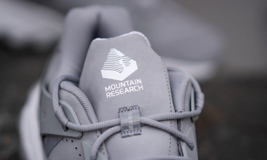 Reebok x Mountain Research DMX Trail SH