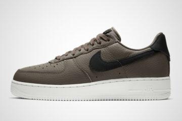 Nike Air Force 1 Craft Beige