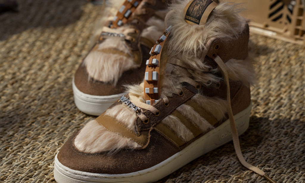 adidas x Star Wars Rivalry Chewbacca