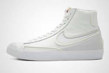 Nike Blazer Infinite Vast Grey