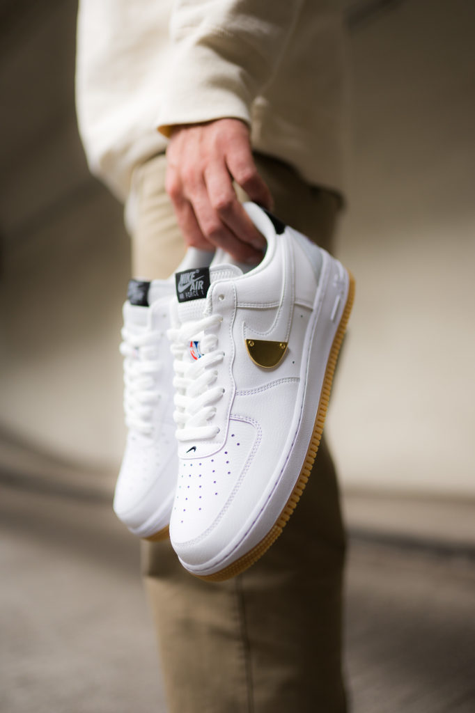 Air Force NBA