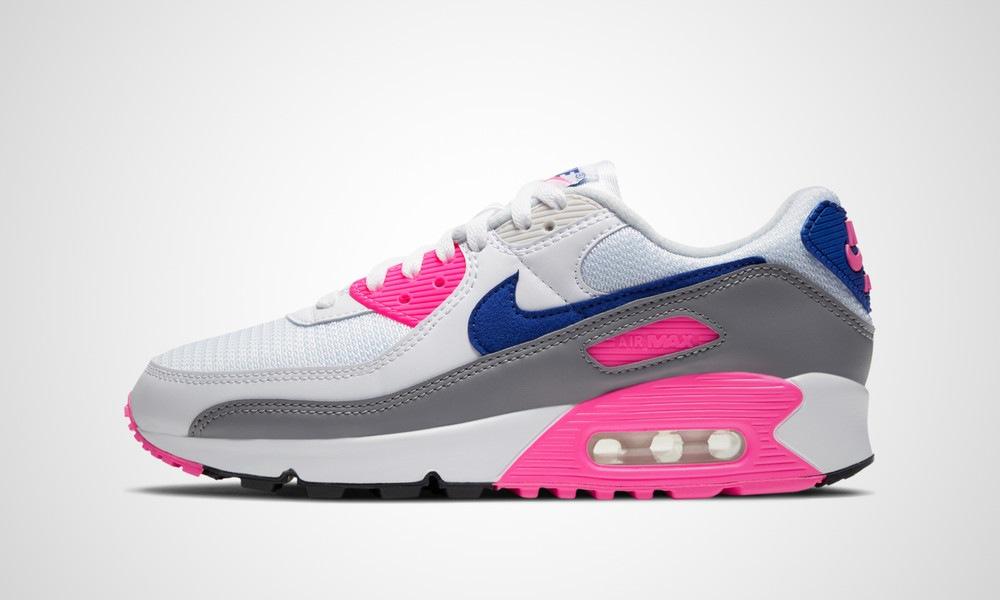 Nike Air Max III Pink Blast