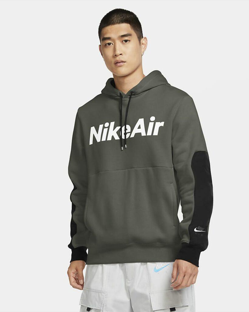 Hoodies und Crewnecks - Neuheiten bei Nike