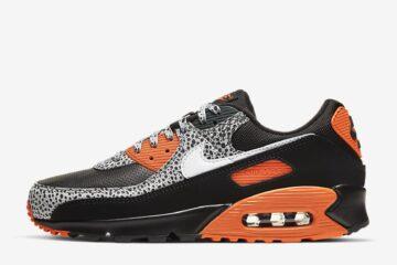 Nike Air Max 90 Safari