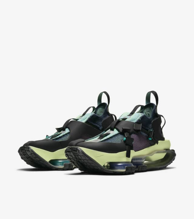 Nike ISPA Road Warrior Clear Jade