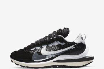 Nike x Sacai VaporWaffle Black