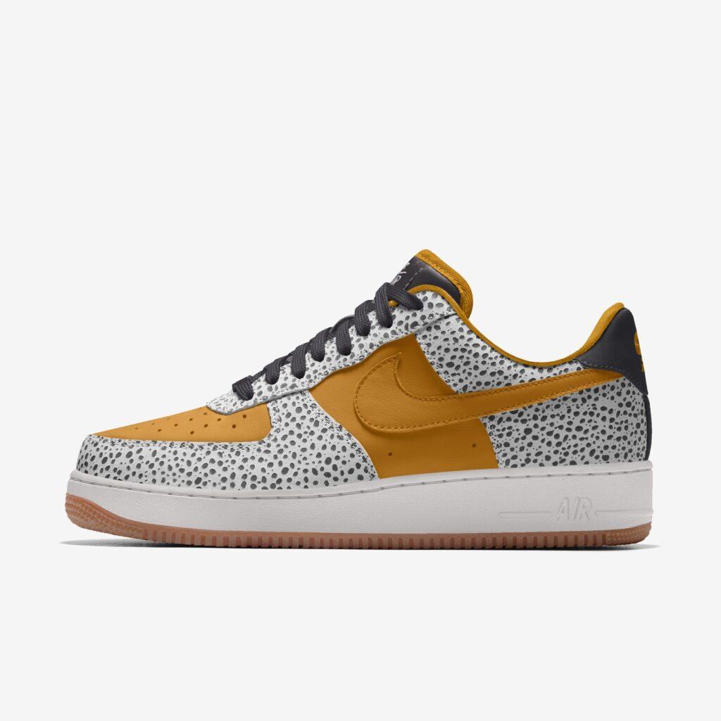 Nike Air Force 1 Safari