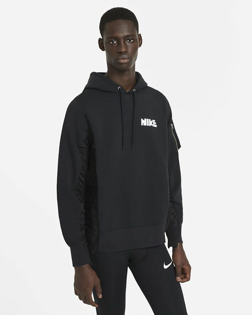 Nike x Sacai Hoodie