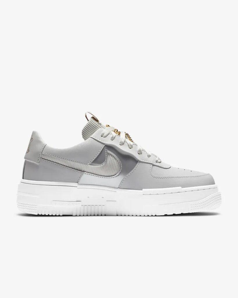 Nike Air Force 1 Pixel Cuban Link