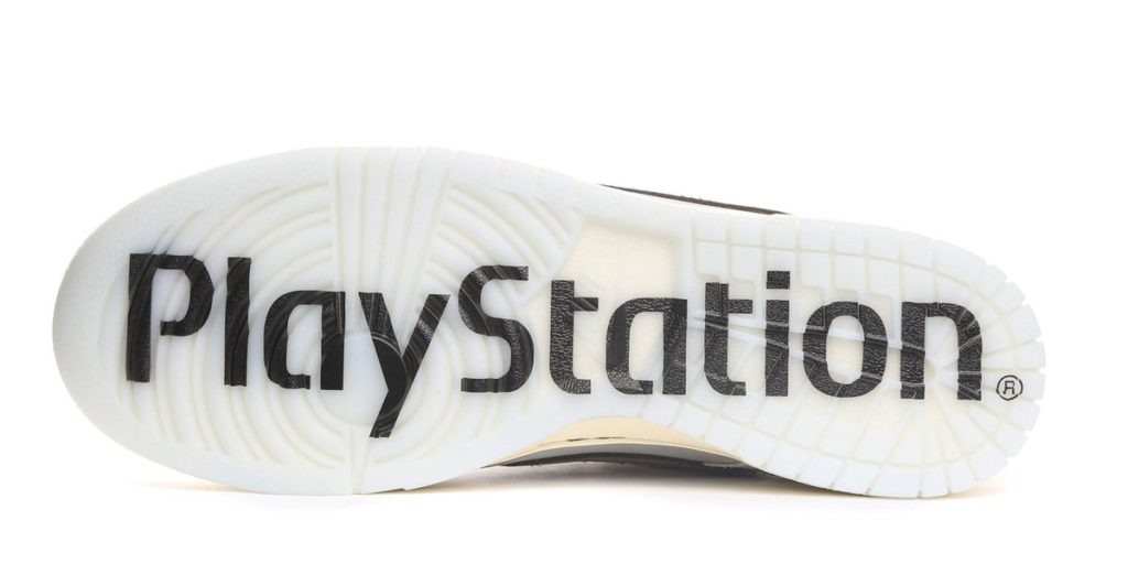 Travis Scott PlayStation Nike Dunk