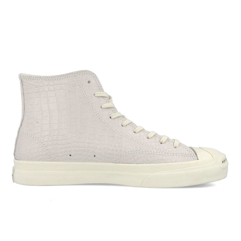 Pop Trading Co x Converse Jack Purcell Pro Hi