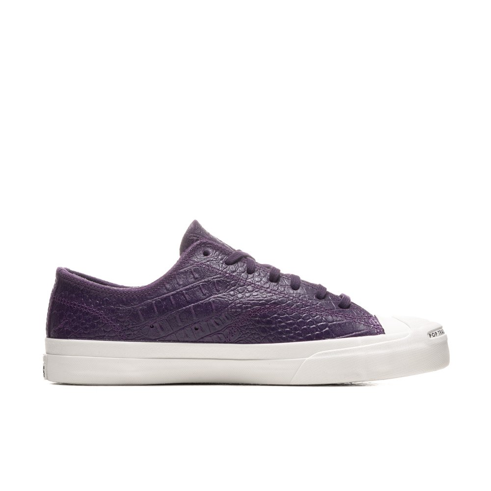 Pop Trading Co x Converse Jack Purcell Pro