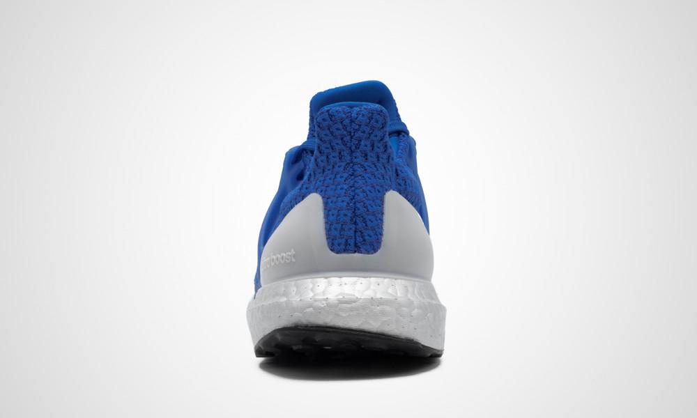 adidas Ultra Boost 5.0 DNA Blue