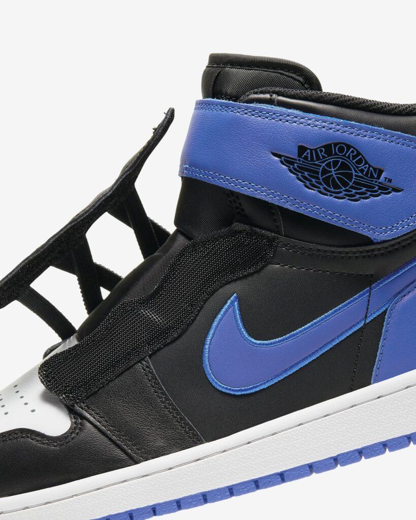 Nike Air Jordan 1 FlyEase Royal Blue