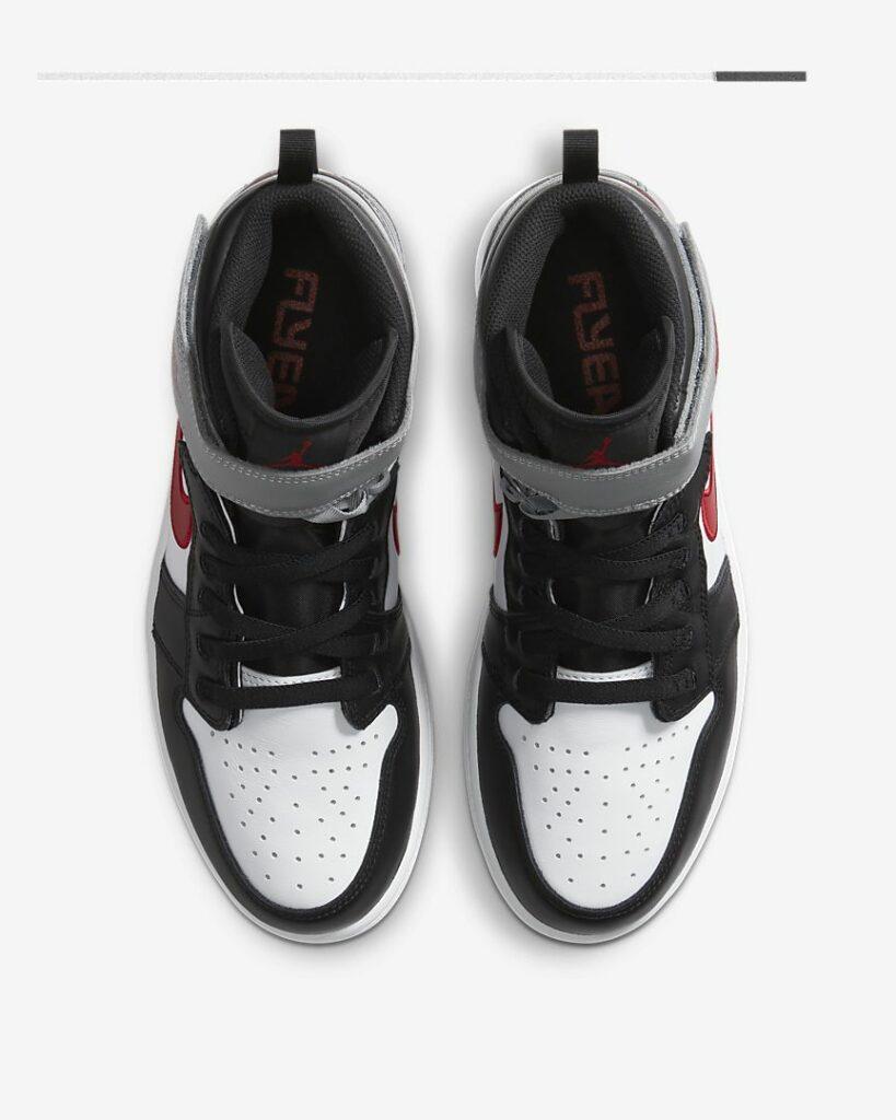 Nike Air Jordan 1 FlyEase Particle Grey