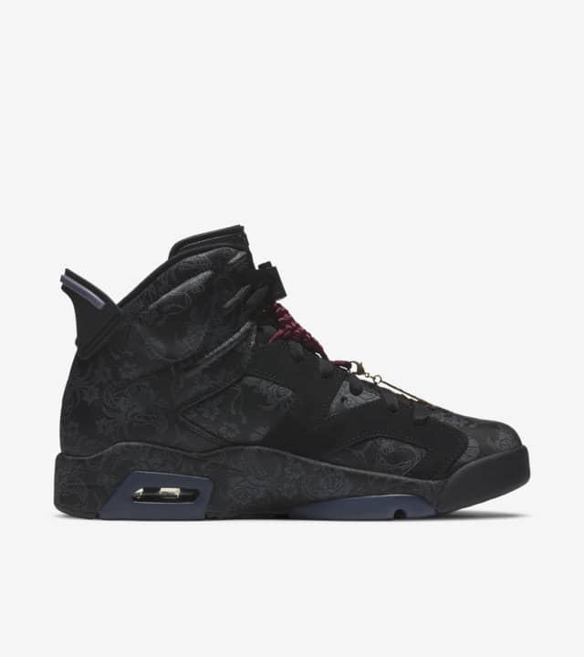 Nike Air Jordan 6 Singles Day