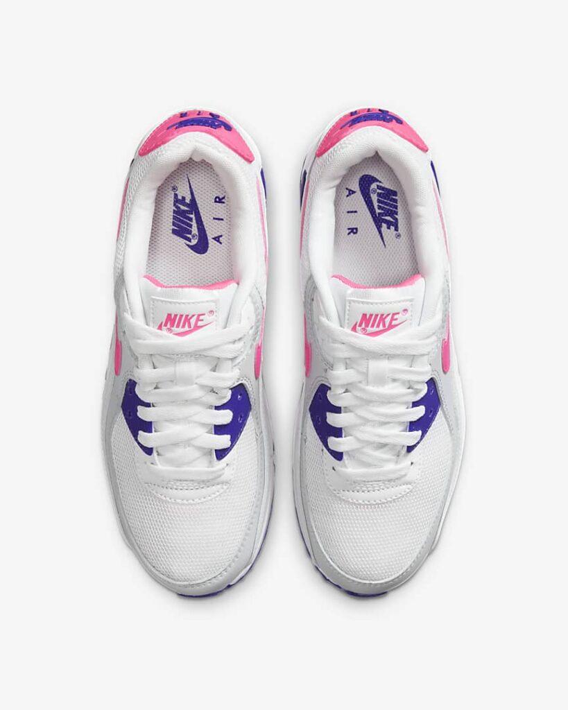 Nike Air Max 90 Hyper Pink