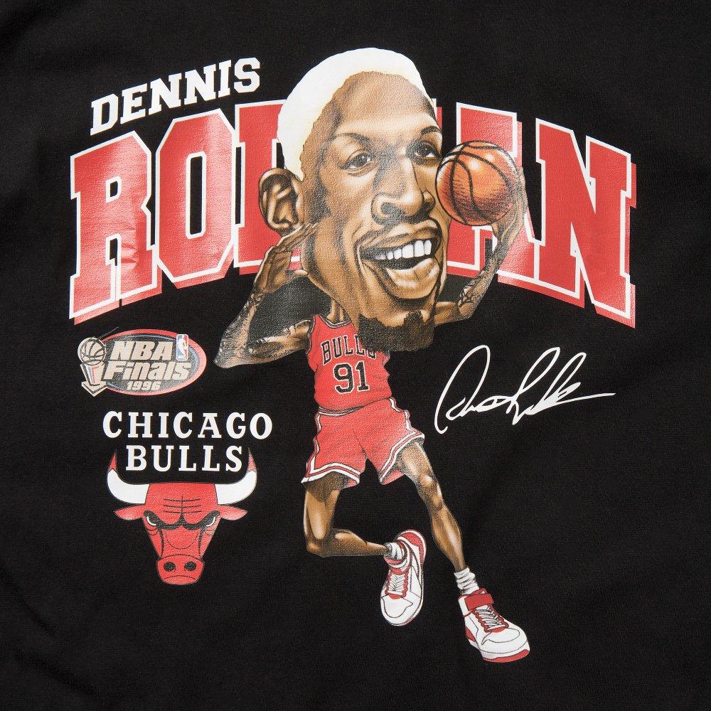 Dennis Rodman Vintage Shirt