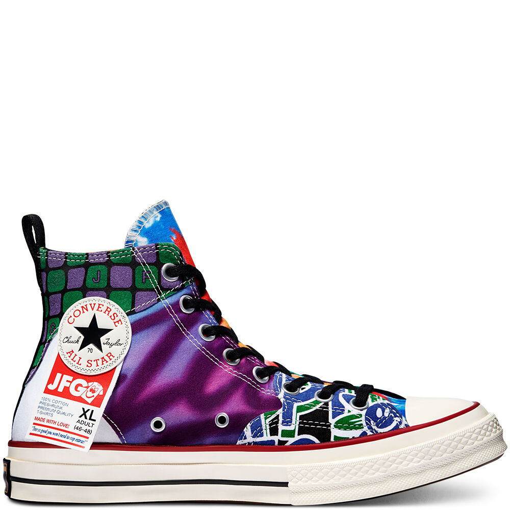 Converse x Joe Fresh Goods Chuck 70
