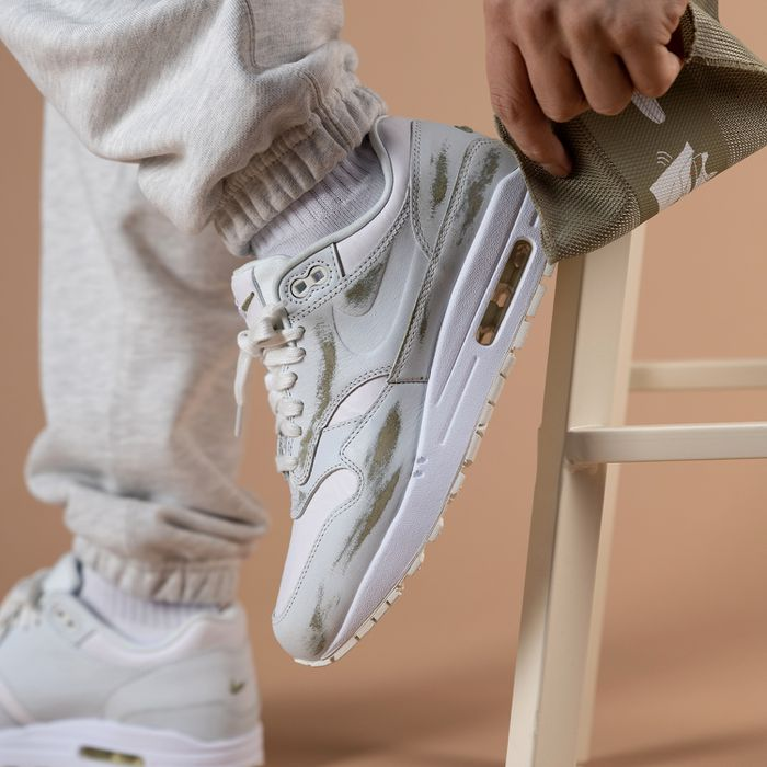 Nike Air Max 1 Yours Asparagus