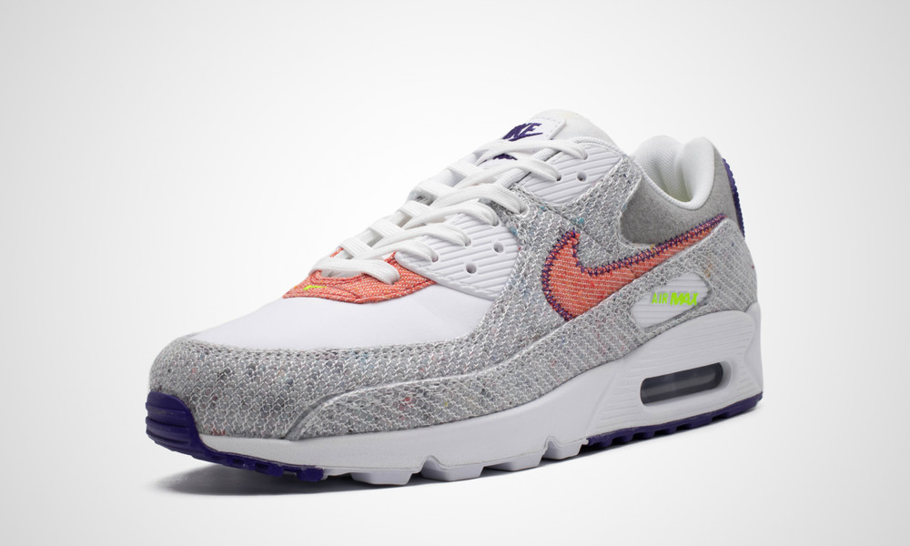 Nike Air Max 90 Recycled