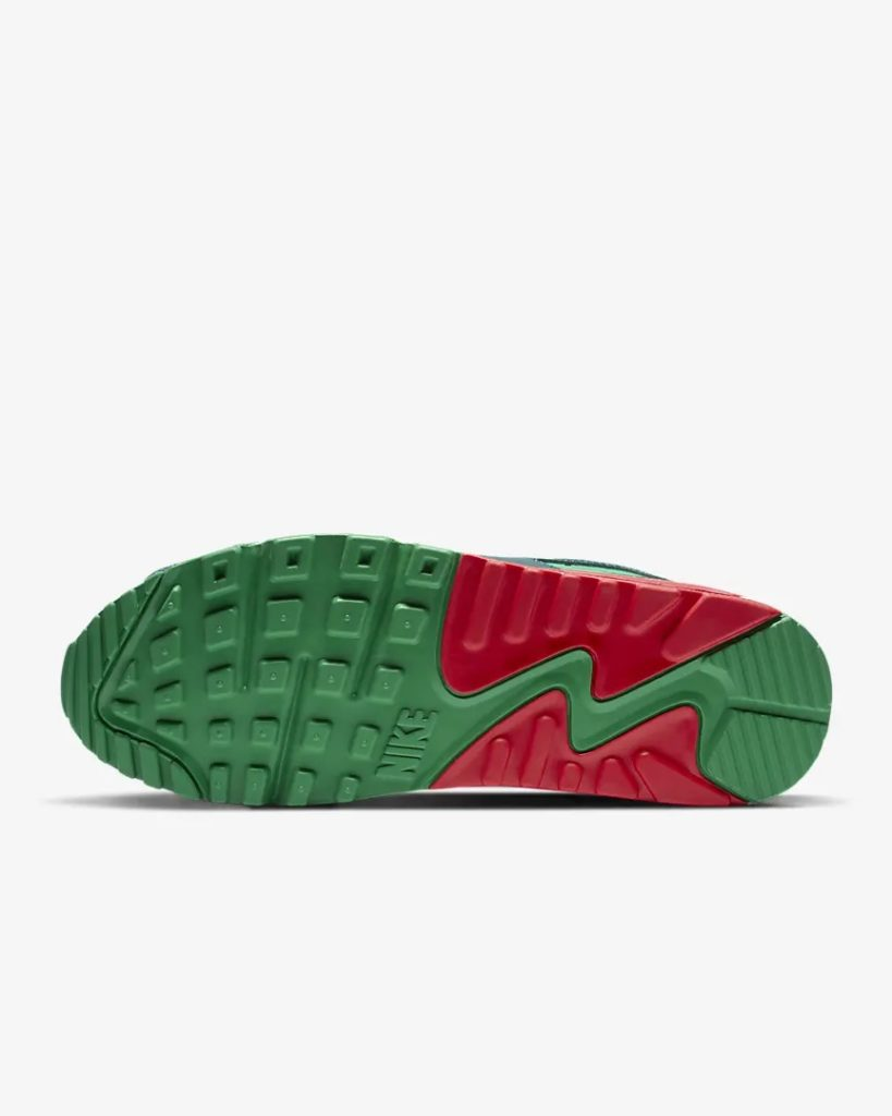 Nike Air Max 90 Ugly Sweater