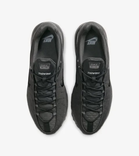 Nike Air Max Tailwind 5 Iron Grey