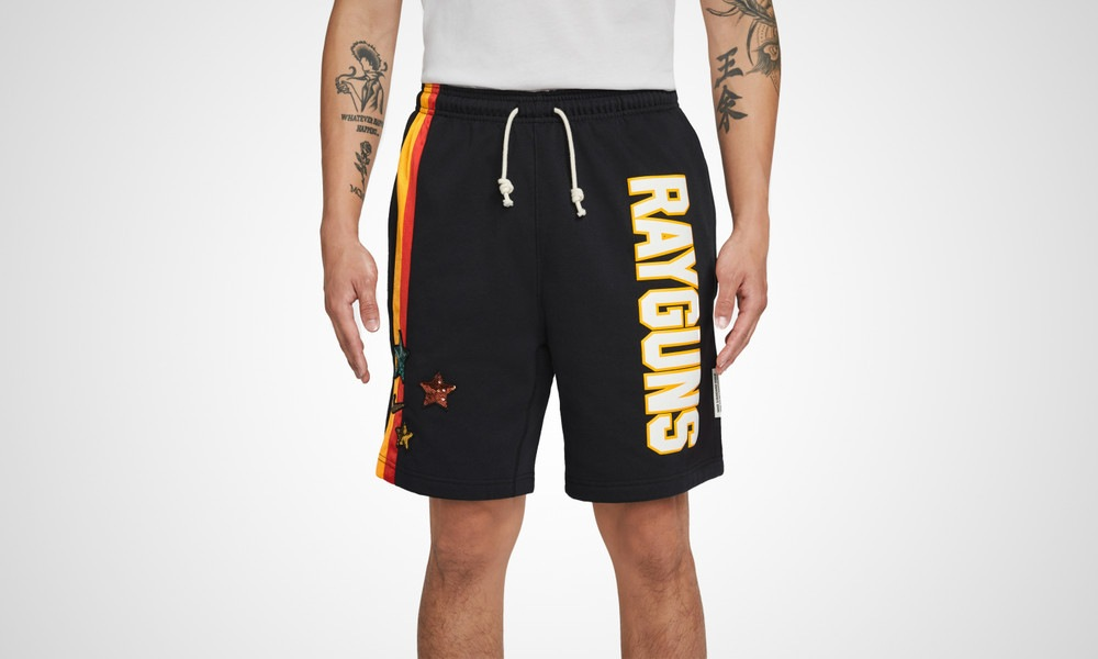 Nike Roswell Rayguns Apparel