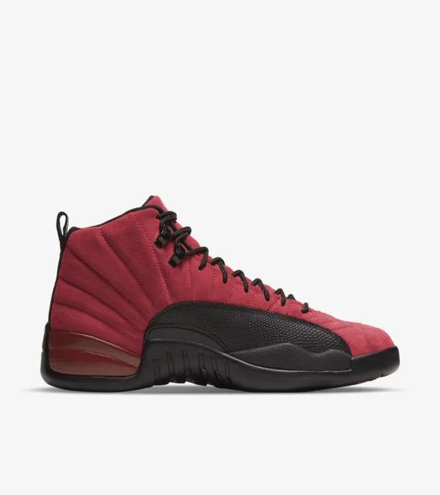 Nike Air Jordan 12 Varsity Red