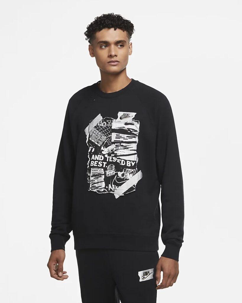 Nike Punk Longsleeve