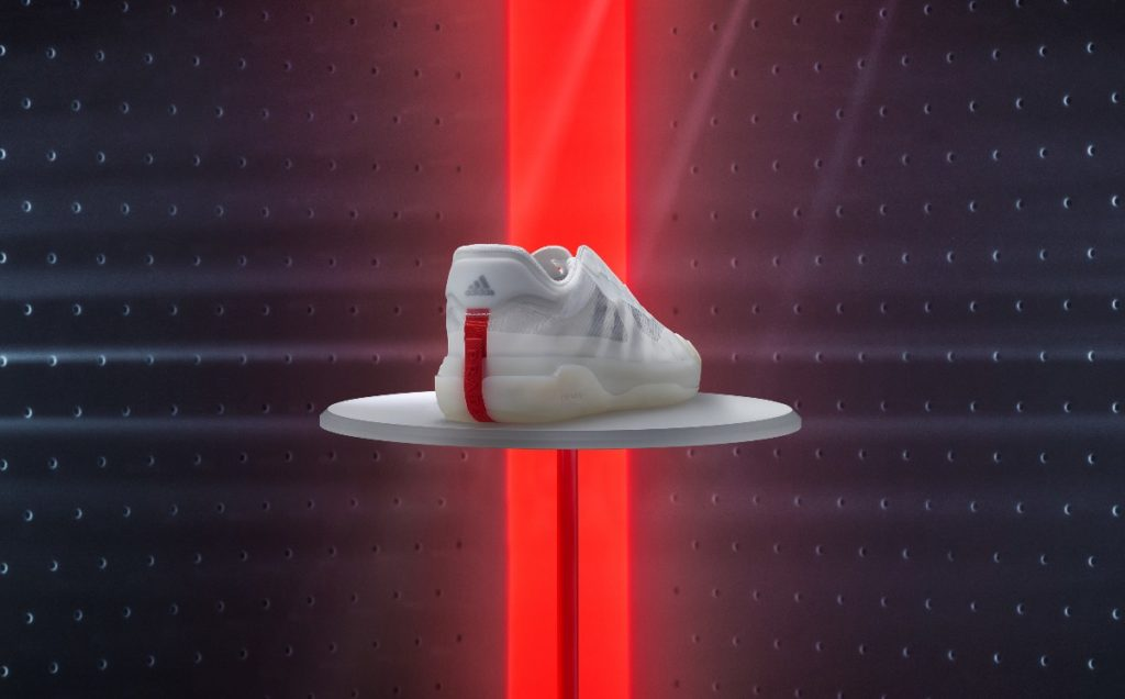 Prada x adidas A+P Luna Rossa 21