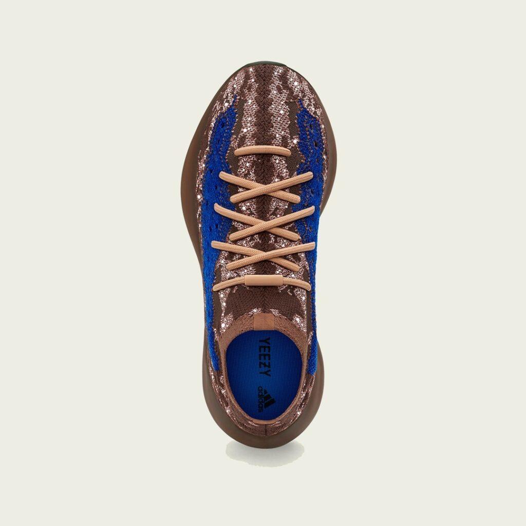 adidas Yeezy Boost 380 Azure Reflective