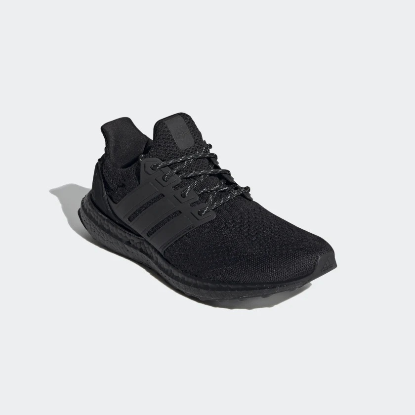 adidas x Pharrell Ultraboost 20 Black