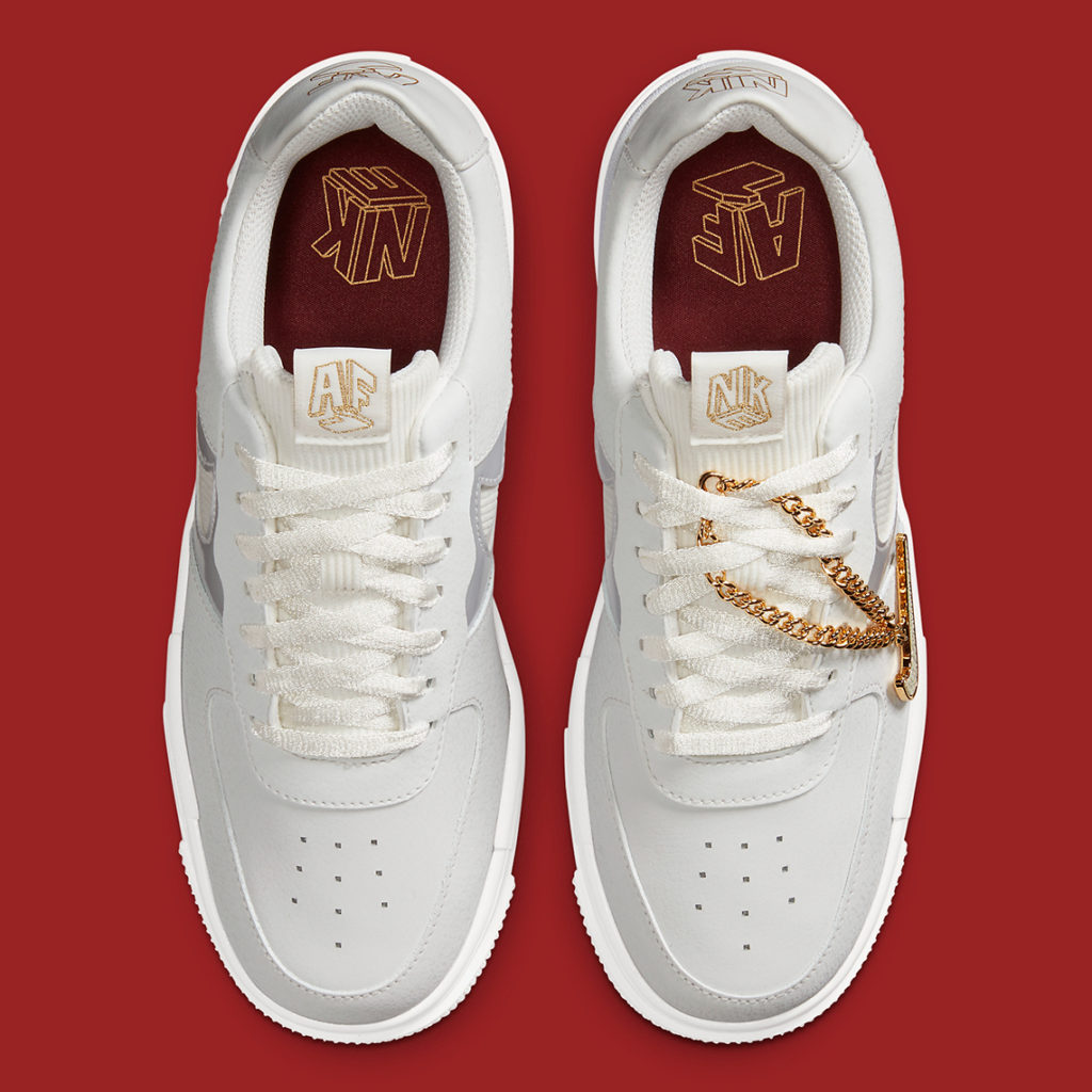Nike Air Force 1 Shoelery