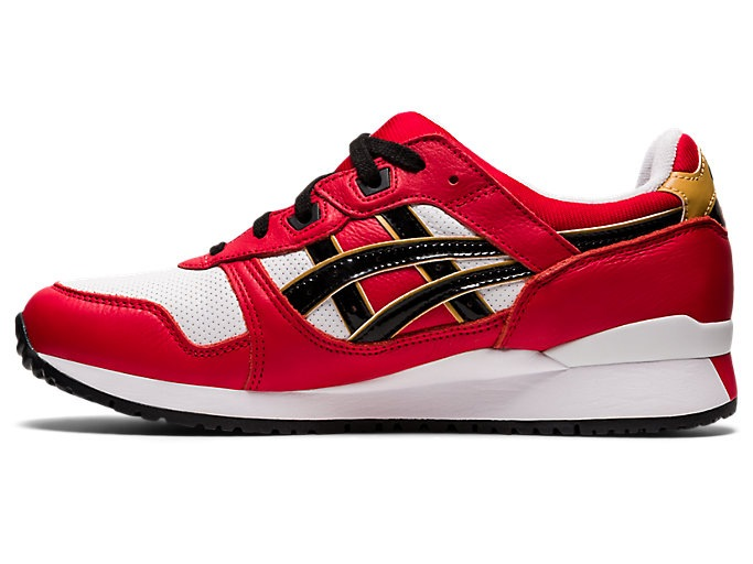 ASICS Gel Lyte III Daruma Doll Red