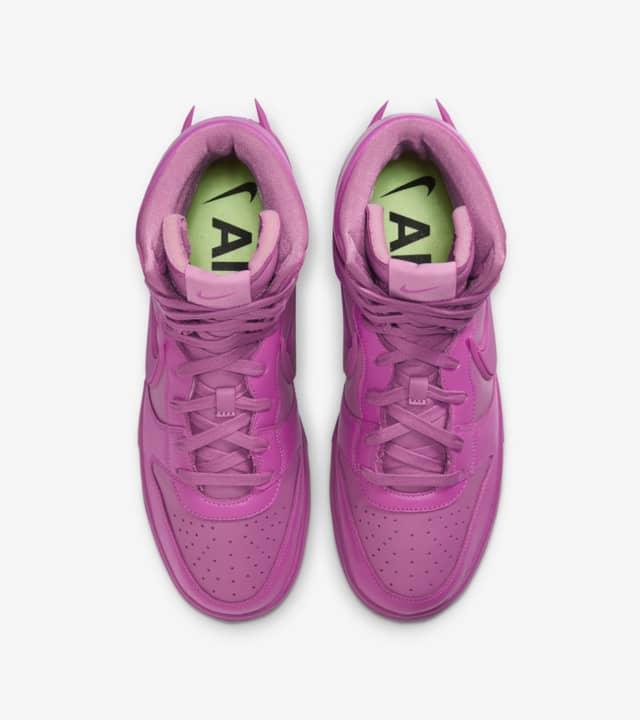 Ambush x Nike Dunk High Cosmic Fuchsia