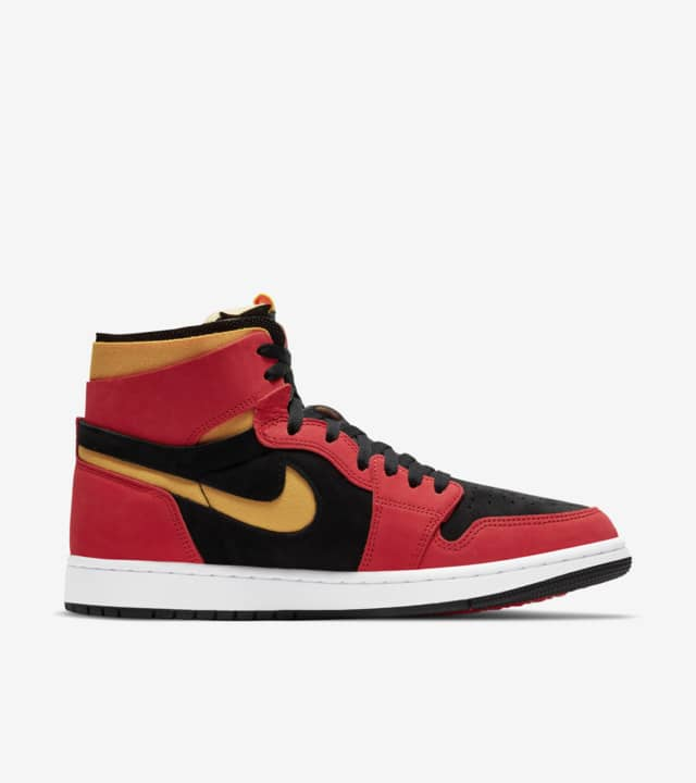 Jordan 1 High Zoom Chile Red-ct0978-006